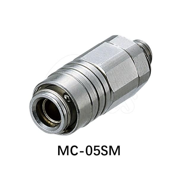 微型接头(连接M5)
