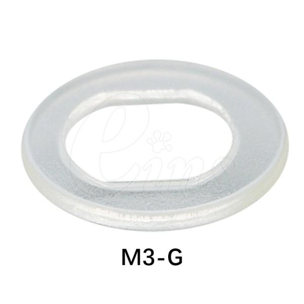 密封圈M3-G