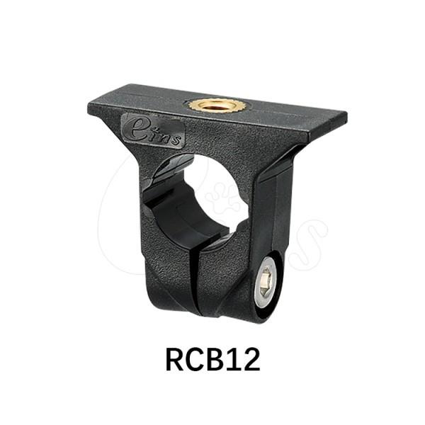 树脂固定φ12(M4)RCB12