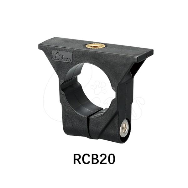 树脂固定φ20(M4)RCB20