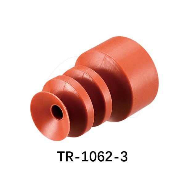强化硅吸盘(TR/TRN)Φ10