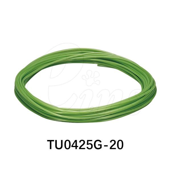聚胺脂气管(绿色,20米/卷)