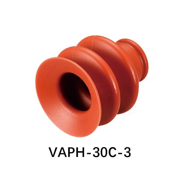 强化硅蛇纹管吸盘(嵌入式)Φ30