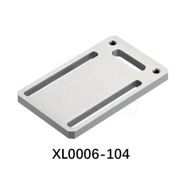 矩形气缸延长板(垫板用)