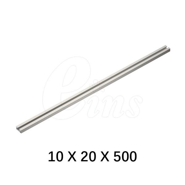 框架-铝型材PROFILE 10*20*500