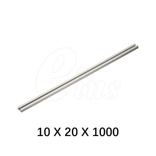 框架-铝型材PROFILE 10*20*1000