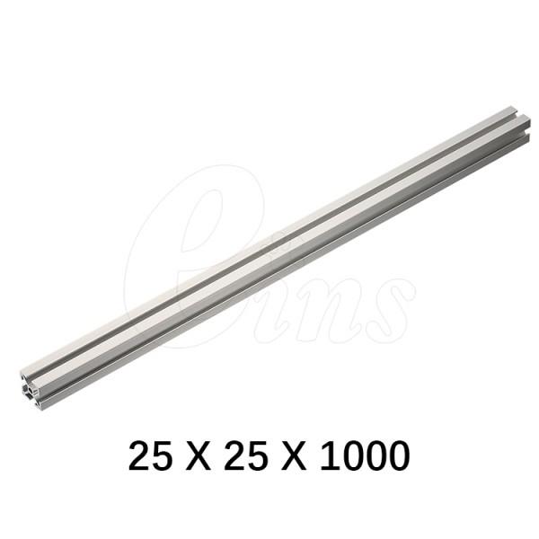 框架-铝型材PROFILE 25*25*1000