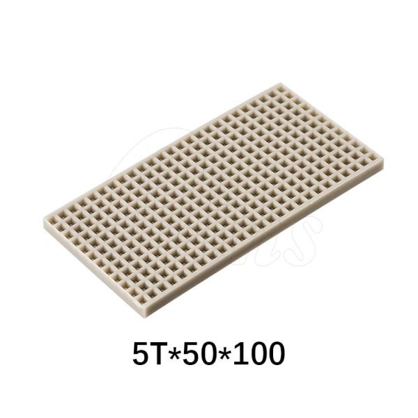 橡胶板-硅胶-白色